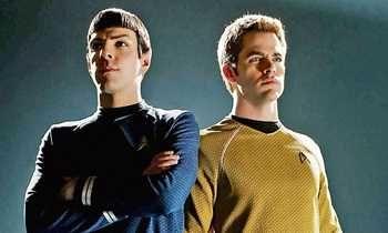 MIS inicia programação 2017 com maratona especial 'Star Trek'