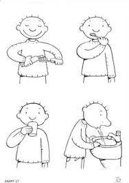 Jules - tanden poetsen