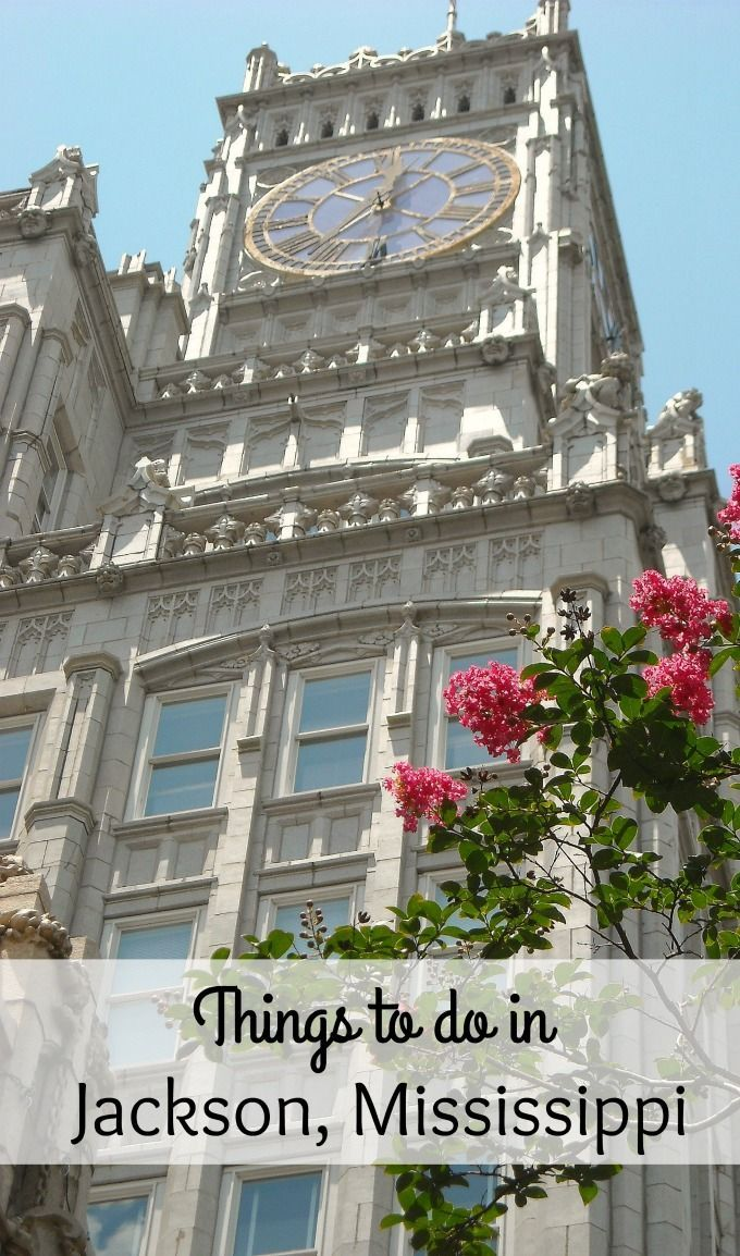 Looking for things to do in Jackson Mississippi? Whether you live in there or you are planning to visit, here are things to do in Jackson Mississippi