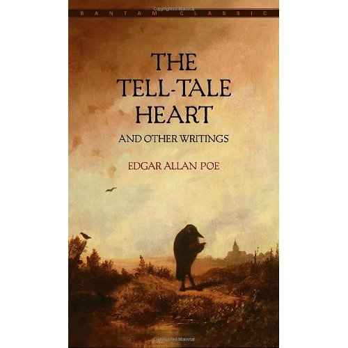 Reviewing the tell tale heart poem english literature essay