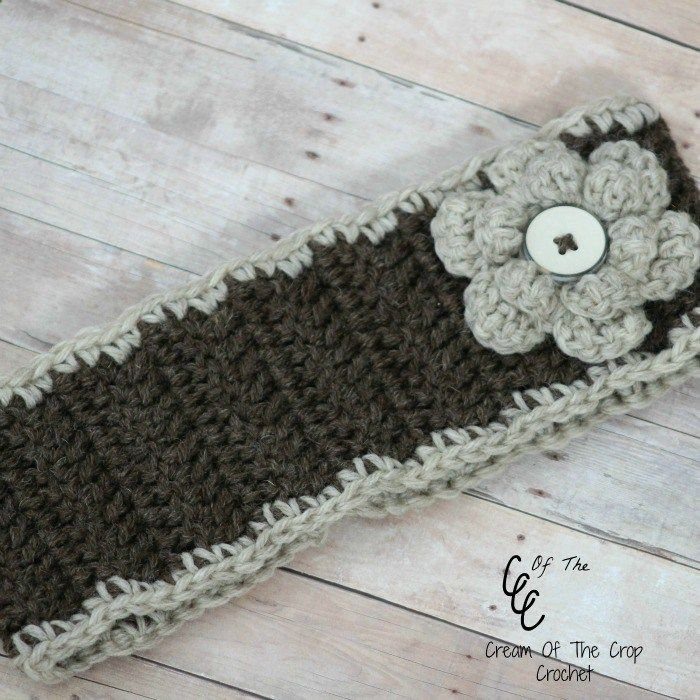 1000+ ideas about Ear Warmers on Pinterest Crochet ...