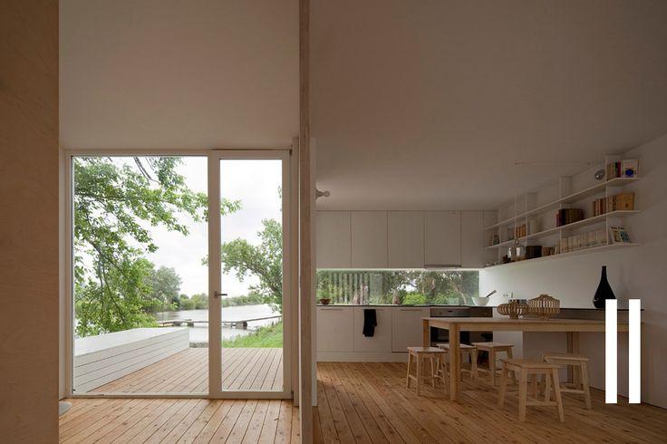 Treehouse Riga