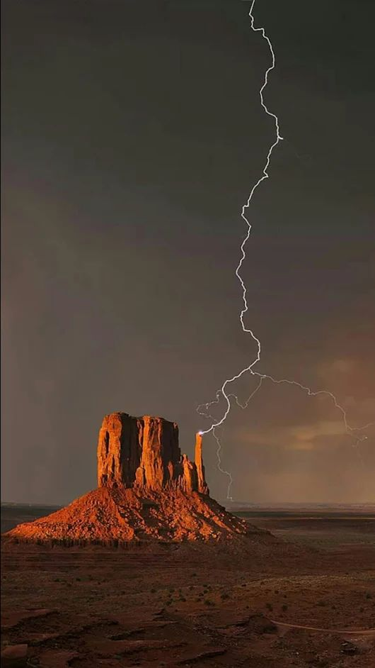 Fab photos - Monument Valley