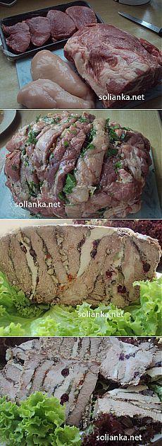 Как запечь мясо в рукаве в духовке