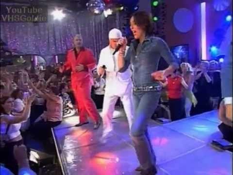 Hermes House Band & DJ Ötzi - Live is life - 2002 - YouTube