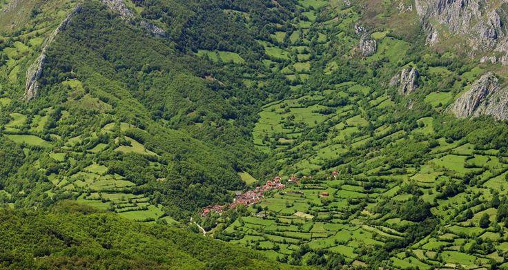 Hoy recorremos contigo 10 pueblos de Cuento en Asturias. ¡Inspírate y sueña!