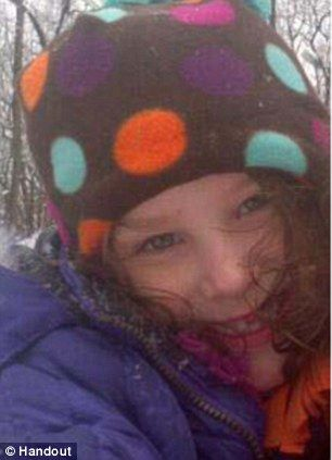 Charlotte Bacon, a victim of the Sandy Hook school shootings on 12-14-12 in CT.