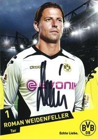 Roman Weidenfeller (Borussia Dortmund)