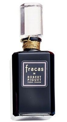 Fracas perfume Robert Piguet