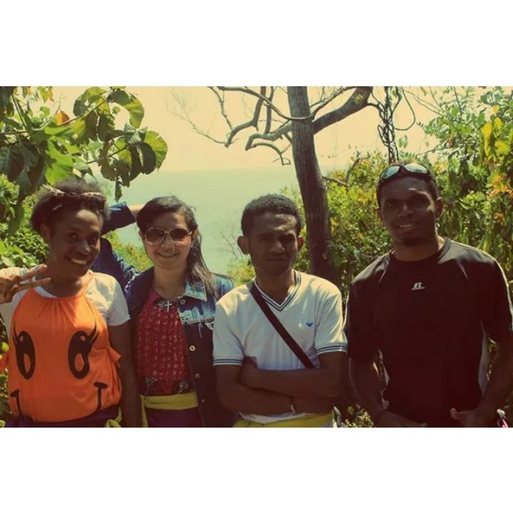 Uluwatu Beach #holidaybali #dewataisland #friend #friends #enjoy #memories #goodtime #awesome
