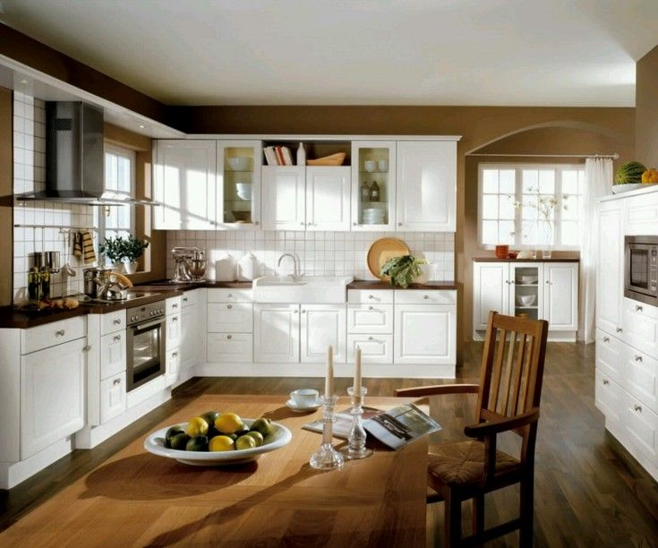 514 best Kitchen Island Idea images on Pinterest