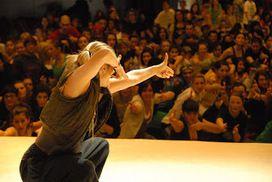 """Eventi News 24: Riccione balla al ritmo di DancExperience. Venerdì 26 luglio sul grande palco di piazzale Roma il concorso di danza Cruisin' schiera centinaia di giovani danzatori, scuole e """"crew"""" ..."""