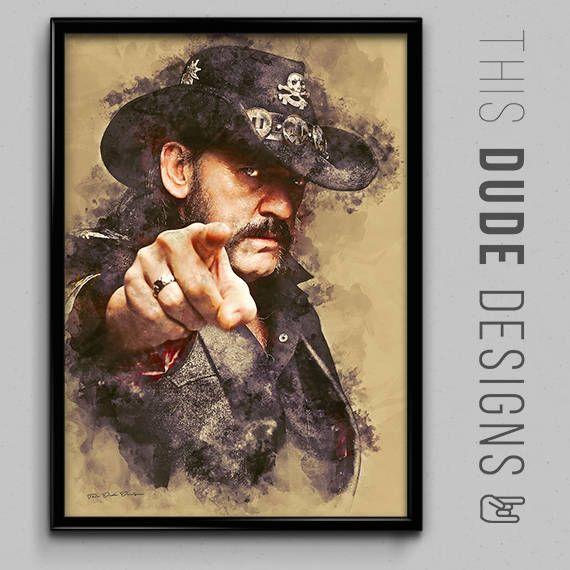 Go ahead and give this a look 🙂 Motörhead Lemmy Kilmister Original Digital Poster https://www.etsy.com/listing/520932674/motorhead-lemmy-kilmister-original?utm_source=crowdfire&utm_medium=api&utm_campaign=api