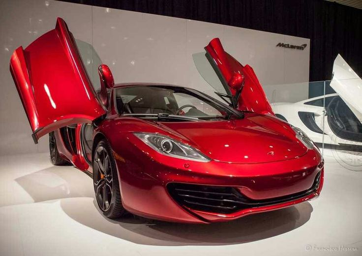 2013 McLaren 12 C~