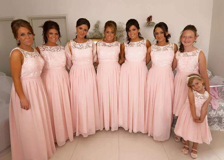 25 Best Ideas About Beige Bridesmaid Dresses On Pinterest: 25+ Best Ideas About Pink Bridesmaid Dresses On Pinterest