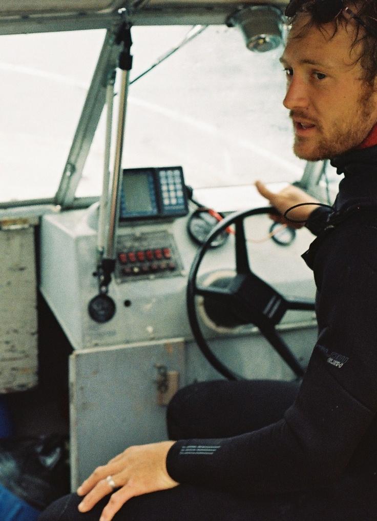 Eivin Kilcher Alaska the Last Frontier