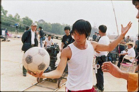 Stephen Chow