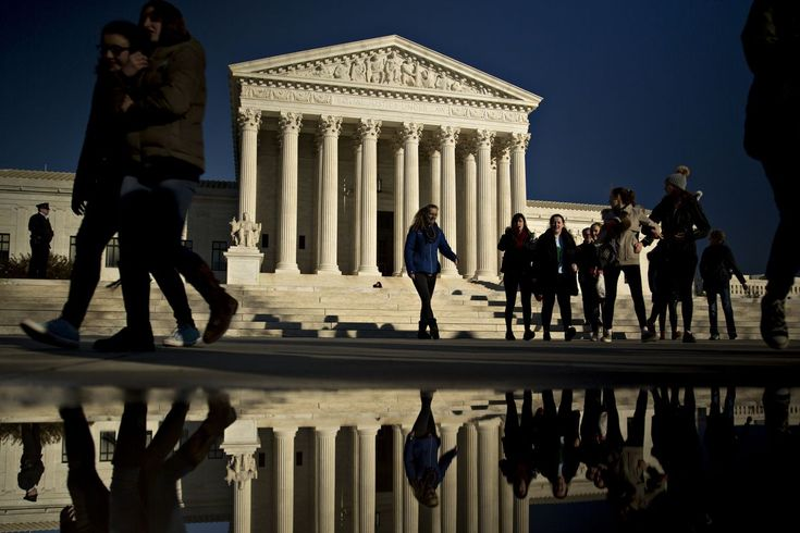 U.S. Supreme Court Justices Signal They Will Trim Whistle-Blower Protections