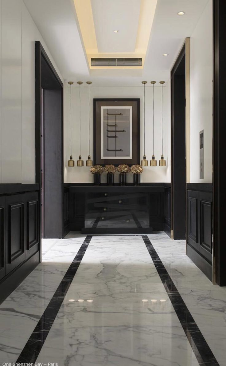 25 best ideas about hotel hallway on pinterest curved for Interior designs for hallways