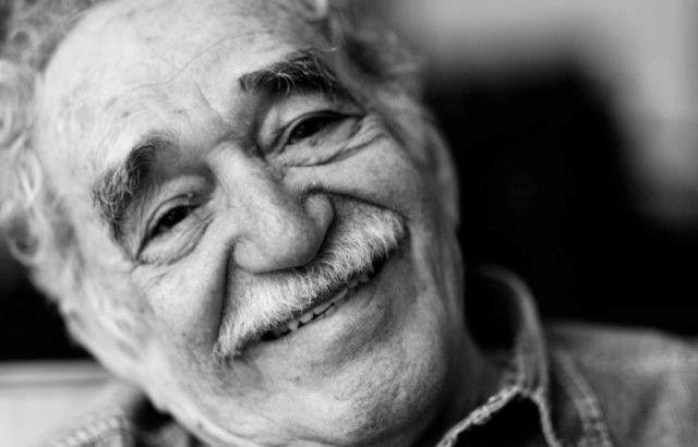 La oda de Exclsuiva a Gabriel García Márquez http://www.revistaexclusiva.com/?p=9562