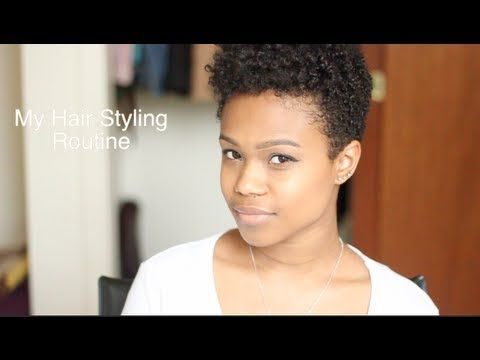 My Curly Hair Styling Routine