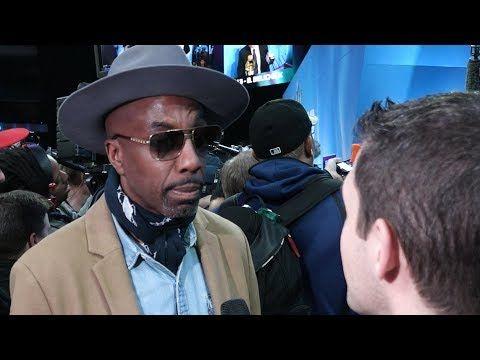 J.B. Smoove reveals the SNL skit he wrote for Tom Brady
