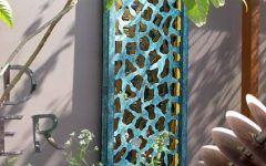 Gorgeous Outdoor Garden Wall Art Reviews