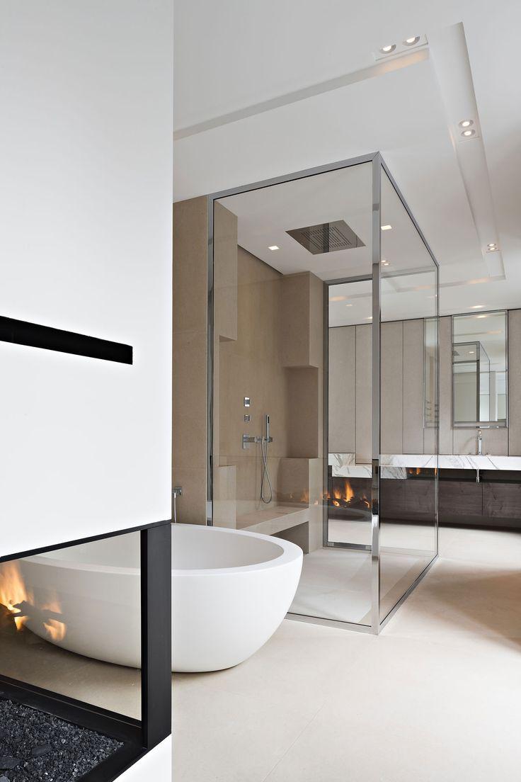 Decoração - Rayr  Banheiro