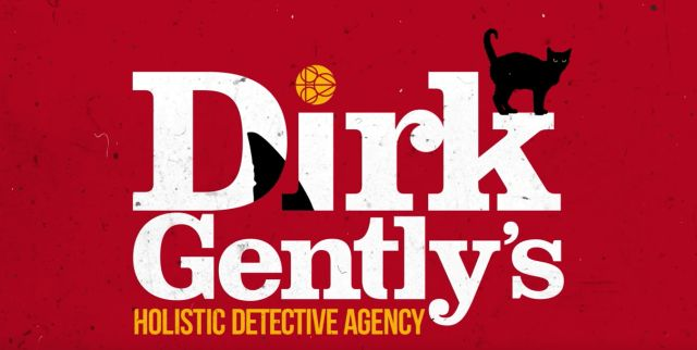 nice Watch the new trailer for Netflix's 'Dirk Gently's Holistic Detective Agency'