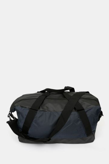 Rubber-coated Tog Bag