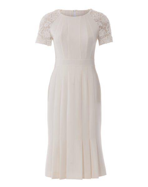 Wedding 032018101aFashion Burda Sleeve Lace Vestidos Dress R54jcqL3A