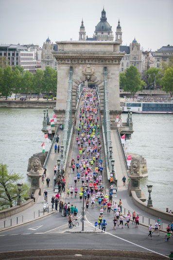 életem első futóversenye /Vivicittá Városvédő Futás/ Budapest