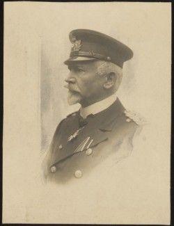 20/10/1914 Duitser wordt Leeuw van Vlaanderen - De Groote Oorlog Dag op Dag - Geschiedenis - KW.be - Nieuws uit West-Vlaanderen