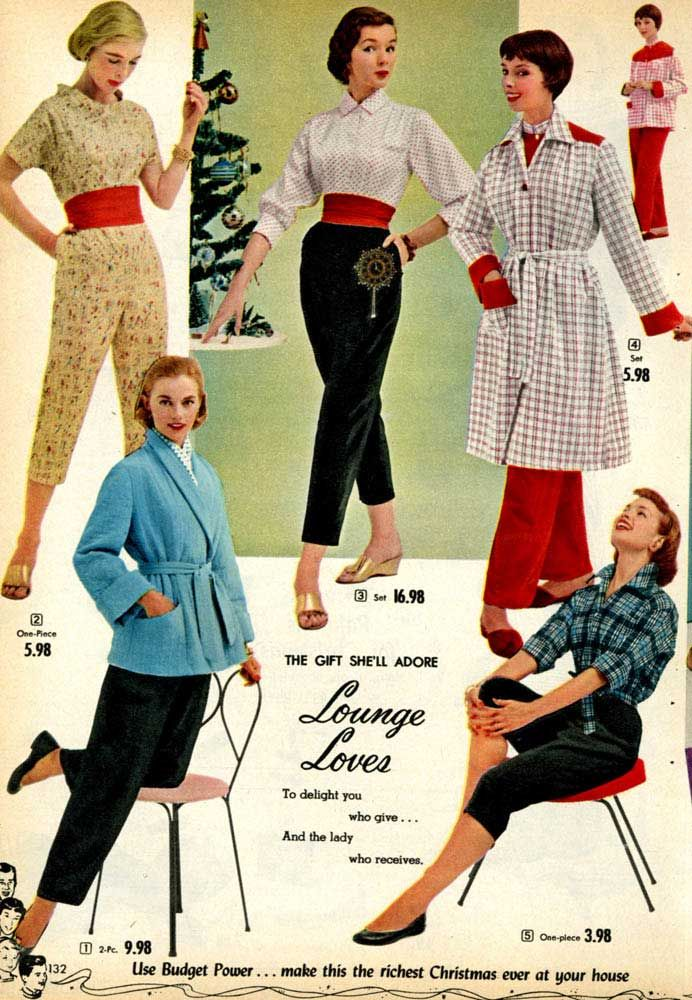 fashion trends in the fifties essay Trends & genres regional style  fashion timeline 1960 to 1970 1960 to 1970 aug 30, 2010  teens dominated the fashion scene and in time adults adopted some.