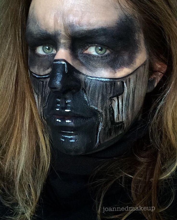 14 best My makeup images on Pinterest | Witches, Halloween ideas ...