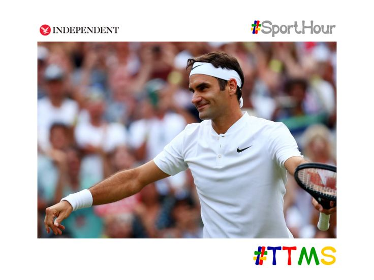 ttms.blog/MZzXlk five things to look out for in #weektwo of #wimbledon #ttms #sporthour #tennis #federer #murray #nadal #djokovic