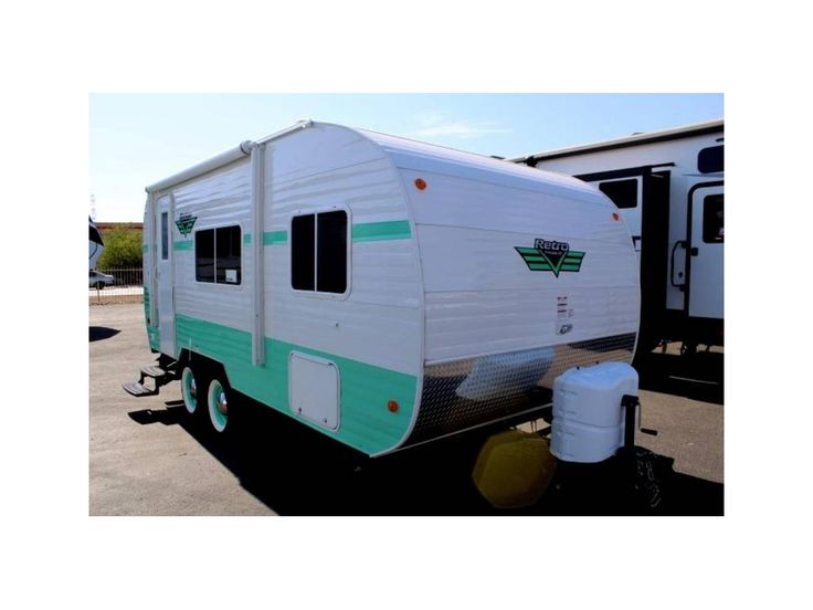 Check out this 2017 Riverside Rv Retro 180R listing in Surprise, AZ 85378 on RVtrader.com. It is a Travel Trailer Travel Trailer and is for sale at $19900.