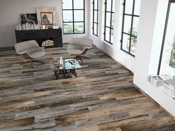 17 mejores ideas sobre pisos imitacion madera en pinterest - Suelos de exterior imitacion madera ...