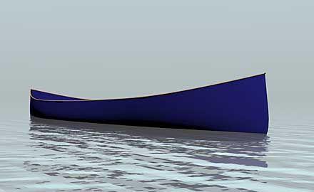 Canoe Plans, Kayak Plans, Boat Plans, Stitch-and-Glue Boat Plans For Sale | Kenu | Pinterest ...