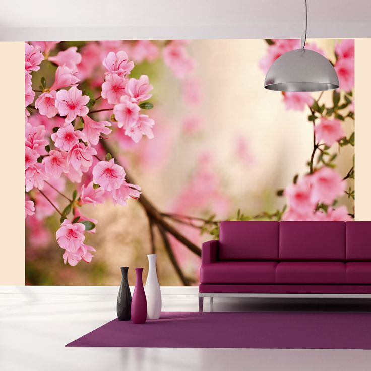 Fototapeta ścienna #flower #wallpaper #art #decor