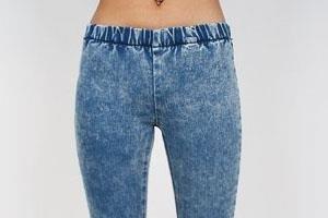 Где купить джинсы варенки