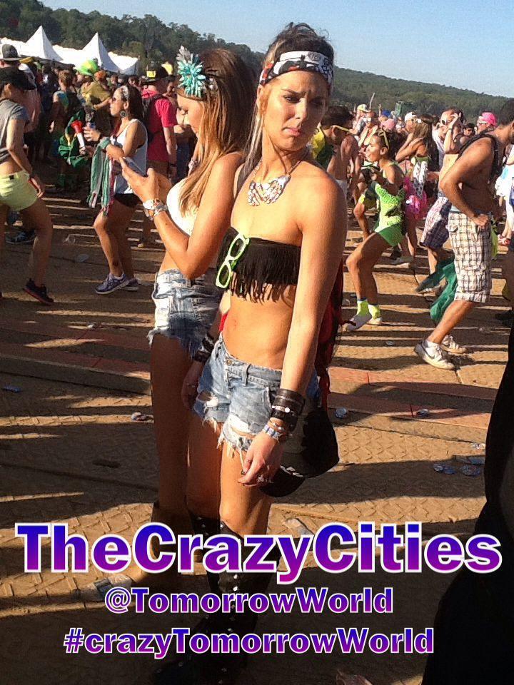 #Fashion #crazyTomorrowWorldcom  By @TheCrazyCities✨com  ✨✨✅ @tomorrowWorld #tomorrowWorld #dj #TheCrazyCities #music #crazy #cities #ATLanta #crazyATLanta #fromEveryWhere #festival #electronic #techno #party #artists #art #world @Summer Holton