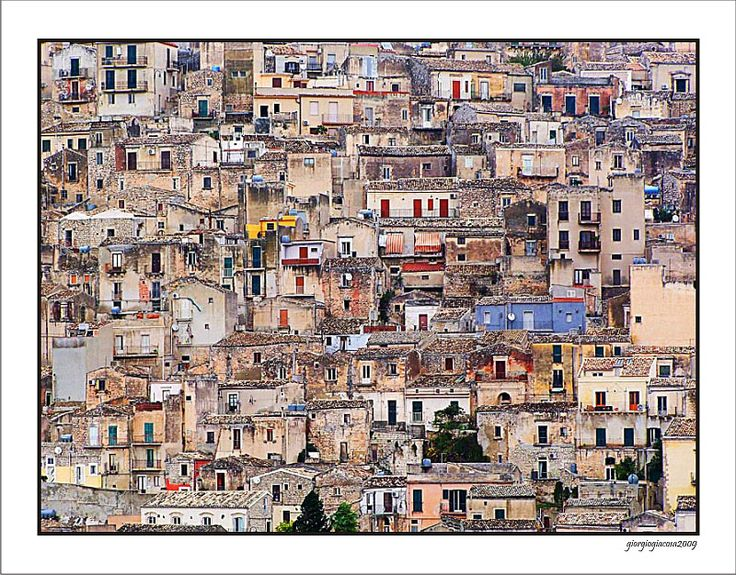 District of Modica