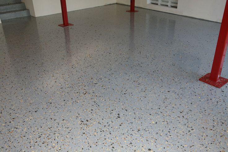 Gallery Epoxy Floor Paint