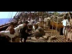 """""""Корсары"""" лучшая комедия, приключения, семейный фильм о пиратах, в хорошем качестве"""