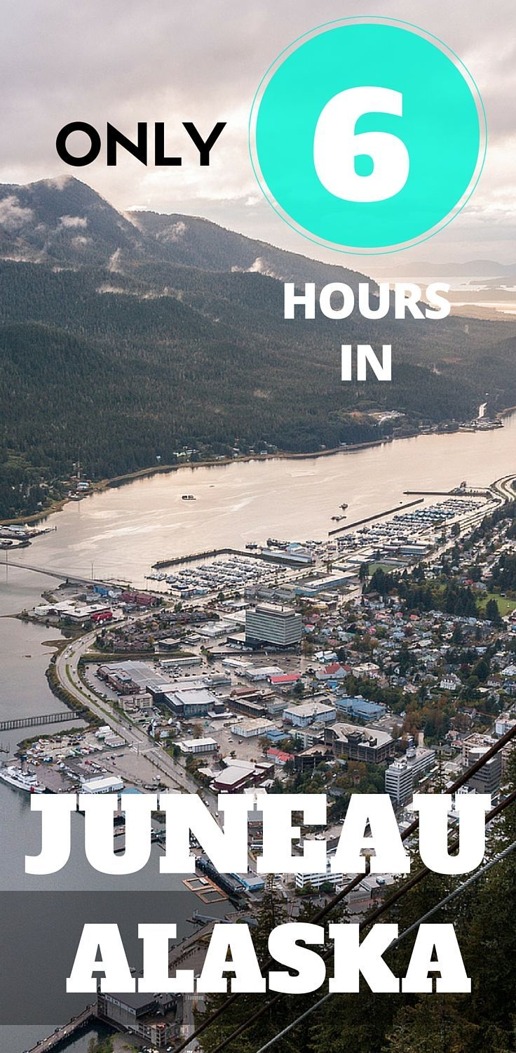 Alaska Major Cities Map%0A   Things To Do In Juneau  In Just   Hours