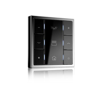 knx by jung intercom pinterest architecture home and technology. Black Bedroom Furniture Sets. Home Design Ideas