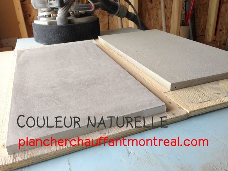 Meer dan 1000 idee n over plancher chauffant op pinterest for Colle carrelage plancher chauffant