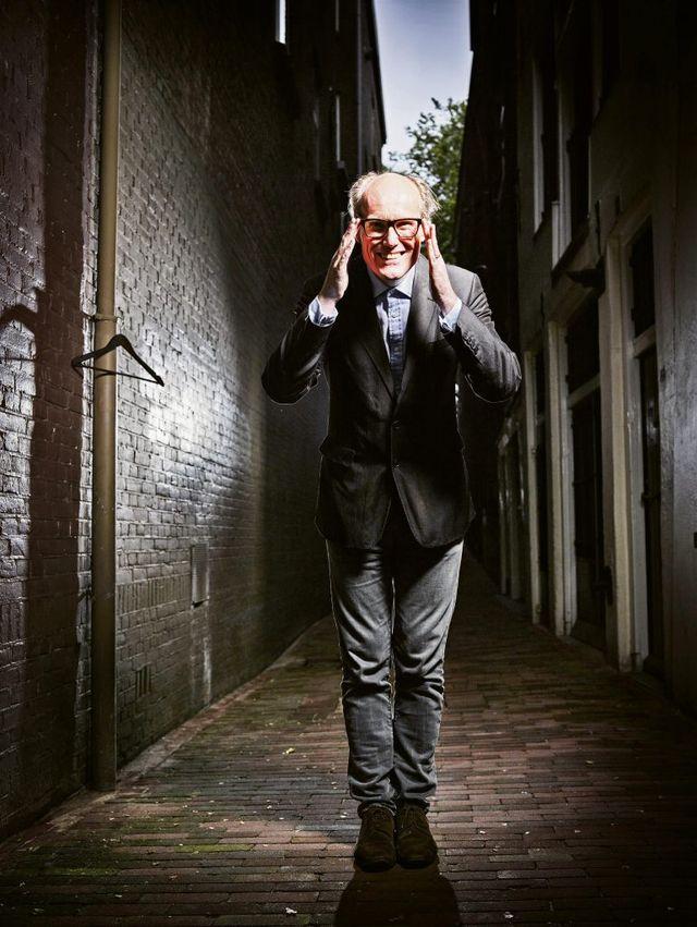Will Gompertz:  (51) brengt voor de BBC kunst naar de mensen. De wereld heeft baat bij meer creativiteit, vindt hij. Daarom schreef hij Denk als een kunstenaar.
