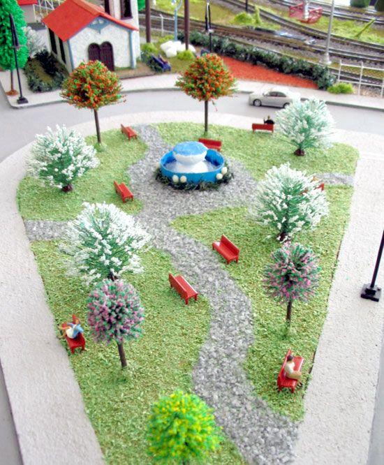 Resultado de imagem para gif menino banco da praça árvores folhas